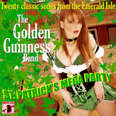 St Patricks Mega Party