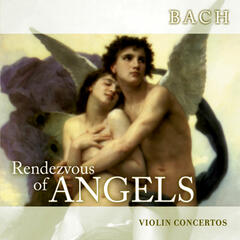 Rendezvous of Angels - Bach: Violin Concertos