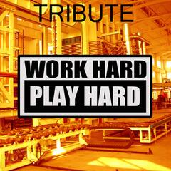Work Hard, Play Hard (Wiz Khalifa Tribute)