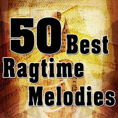 50 Best Ragtime Melodies