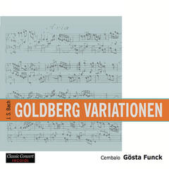 The Goldberg Variations (BWV 988)