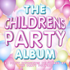 The Childrens Party Album