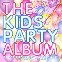 The Kids Party Album