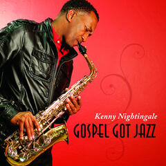 Gospel Got Jazz