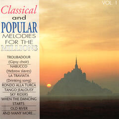 Classical and Popular Melodies for the Millions Vol. 1