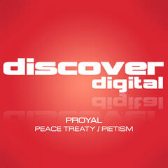 Peace Treaty / Pietism