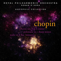 Chopin: Fantasy and Waltzes