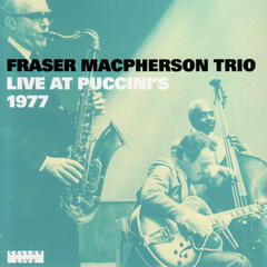 Live At Puccini's 1977