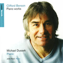 Clifford Benson: Piano Works