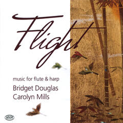 Flight, Music for Flute and Harp