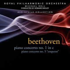 Beethoven: Piano Concerto 1 & 5