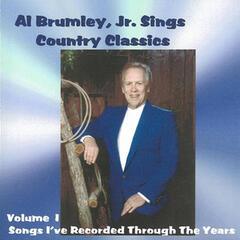 Al Brumley, Jr. Sings Country Classics