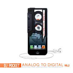 Analog to Digital, Vol. 2