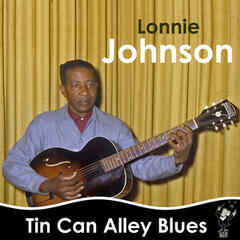 Tin Can Alley Blues