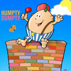 Humpty Dumpty: 10 Timeless Nursery Rhymes and Songs