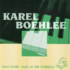Solo Piano: Jazz at the Pinehill