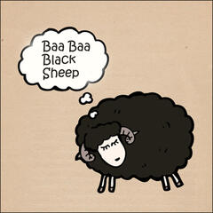 Baa Baa Black Sheep and More Favorite Kids Songs and Nursery Rhymes