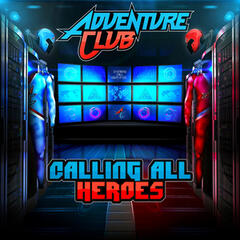 Calling All Heroes - EP