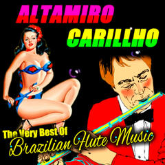 The Very Best of Brazilian Flute Music