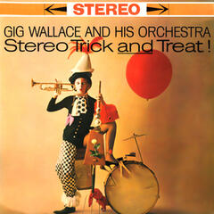 Stereo Trick and Treat!