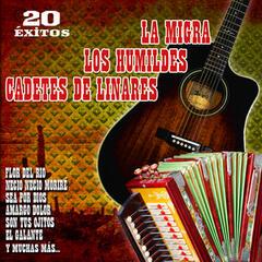 20 Éxitos: La Migra, Los Humildes y los Cadetes de Linares