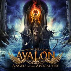 Angels of the Apocalypse