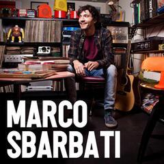 Marco Sbarbati