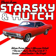 Music From: Starsky & Hutch