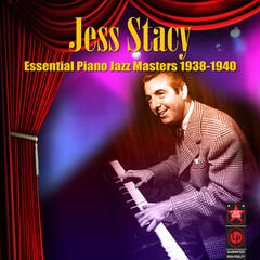 Essential Piano Jazz Masters 1938-1940