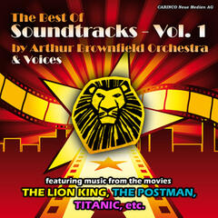 The Best Of Soundtracks, Vol.2