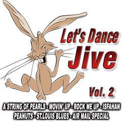 Let's Dance Jive Vol.2