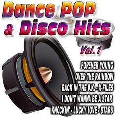 Dance Pop & Disco Hits Vol.1