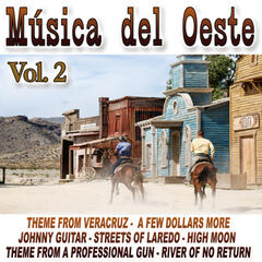 Musica Del Oeste Vol.2