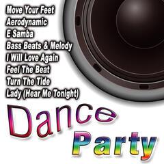 Dance Party Vol.1
