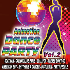 Animation Dance Party Vol.2