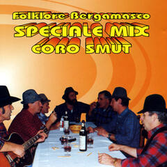Folklore bergamasco speciale mix
