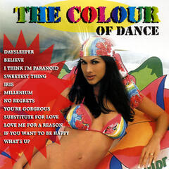 The Colour of Dance