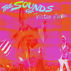 The Sounds of Tristan Psionic