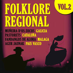 Folklore Regional Vol.2