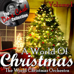 A World Of Christmas Volume 1 - [The Dave Cash Collection]
