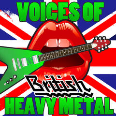 Voices Of British Heavy Metal