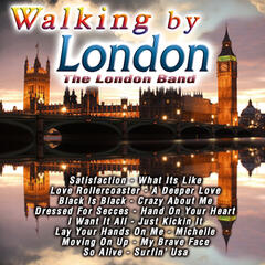 Walking By London