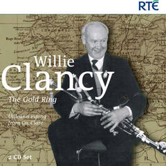 Willie Clancy The Gold Ring