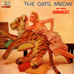 Vintage Jazz No. 141 - EP: The Cats Meow
