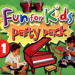 Fun For Kids Party Pack Volume 1