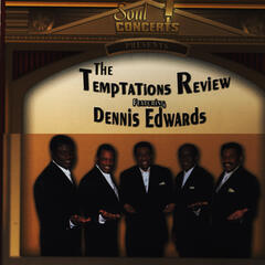 The Temptations Review Live feat. Dennis Edwards