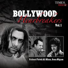 Bollywood Heartbreakers Vol.1