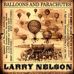 Balloons And Parachutes