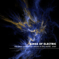 The Best Synthesizer Album In The World...Ever!!!