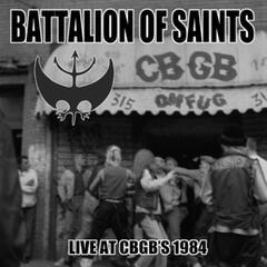 CBGBS 1984